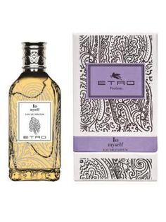 This month sees the launch of Io Myself and Marquetry, the latest fragrance offerings from Etro, inspired by ancient perfumery.