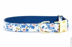 Florals & Dots Everyday Collars