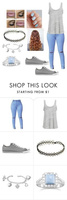 """hanging out with Grayson and Ethan Dolan"" by elvira-marie-hernandez on Polyvore featuring Project Social T, Converse and BillyTheTree"