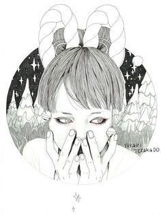 恋情:冬   Yukari Terakado