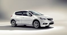 Nissan Presented a New Hatchback for Russia.  Nissan has officially presented the next-gen Tiida hatchback for the Russian market. In other countries, this model is sold under the name of Pulsar. The novelty will go on sale at the end of March, while its prices will be announced at the middle of the month.  #Nissan #Pulsar #Tiida #hatchback #Russia #cars #news