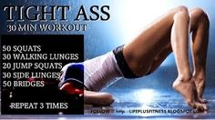30 Minute Workout workout-ideas ab-workout
