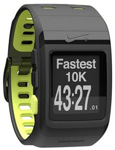 Nike+ SportWatch GPS Powered by TomTom (Black/Volt) - Running GPS Units - Electronics - Frequently updated comprehensive online shopping catalogs Running Gps, Running Watch, Nike Running, Running Shoes, Sport Watches, Watches For Men, Cheap Watches, Casual Watches, Nike Watch