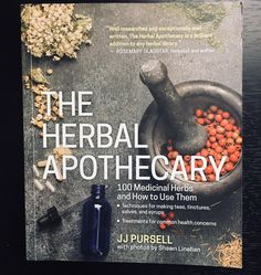 Plant-based medicines offer many healing possibilities for the body, mind, and spirit. In this holistic guide, naturopath JJ Pursell provides an accessible and comprehensive introduction to medicinal plants, explaining how they work and how to use them safely. Incorporating traditional wisdom and scientific information, The Herbal Apothecary includes advice on growing and foraging for healing plants and recommendations for plant-based formulations to fight common ailments, like muscle…