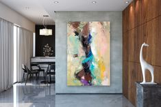 Items similar to Large Modern Wall Art Painting,Large Abstract wall art,texture art painting,abstract originals,bathroom wall art on Etsy Texture Painting, Large Painting, Texture Art, Painting Abstract, Painting Art, Art Paintings, Oversized Canvas Art, Large Abstract Wall Art, Extra Large Wall Art