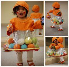 B. toys-inspired Poppitoppy Halloween Costume by Little Free Radical