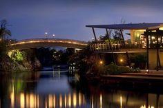 {VACATION} Rosewood Mayakoba Resort -- Mayan Riviera Mexico (Riviera Maya)
