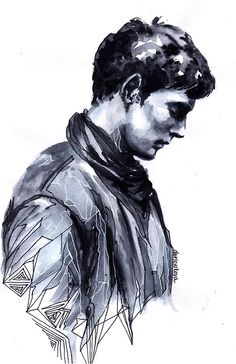 Noyoungman,nomatter how great,can know his destiny. - Merlin