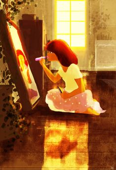 Lipstick. by PascalCampion on deviantART