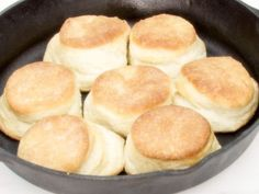 Get this all-star, easy-to-follow Trisha Yearwood's Angel Biscuits recipe from Trisha Yearwood