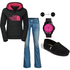 Lazy day @Amber Simon, this looks like my perfect outfit, not just the lazy ones....Im thinkin every day this fall!