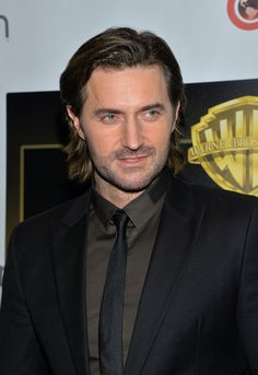 """Richard Armitage Actor Richard Armitage attends Warner Bros. Pictures' """"The Big Picture"""", an Exclusive Presentation Highlighting the Summe..."""