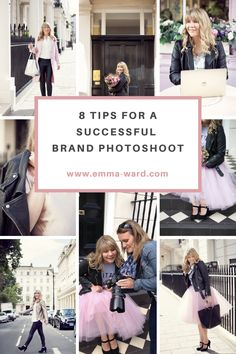 8 Tips for Your Brand Photoshoot — Emma Ward - Business Confidence Coaching Photography Business, Photography Tips, Portrait Photography, Photography Marketing, Photography Equipment, Product Photography, Newborn Photography, Marca Personal, Personal Branding
