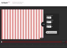 Grid Pack Responsive Design - eewee.fr