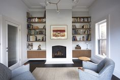 Gallery of St Kilda East House / Taylor Knights - 2