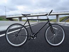 See original image Original Image, Bicycle, The Originals, Black, Veil, Urban Bike, Bike, Bicycle Kick, Black People