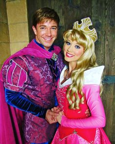 23 Best Sleeping Beauty cast costumes images in 2018