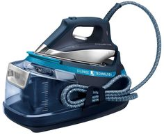 Ferro de caldeira ROWENTA Silence Technology DG8960 F0 - Ferros com Caldeira ROWENTA - Ferros com Caldeira - Tratamento Roupa - Pequenos Eletrodomésticos - Início