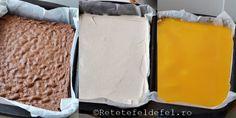 PRAJITURA FANTA - Rețete Fel de Fel Plastic Cutting Board, Cheesecake, Cheesecakes, Cherry Cheesecake Shooters