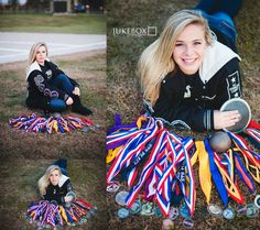shotput Senior Photography Champaign IL_0022