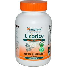 Buy Himalaya Herbal Healthcare Licorice Gastric Support 60 Caplets at Megavitamins Supplement Australia,Discount on volume available. Learn more - where to buy and what are the pros & Cons Licorice Gastric Support 60 Caplets.