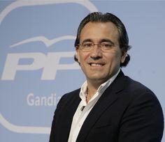 Presidente PP Gandia