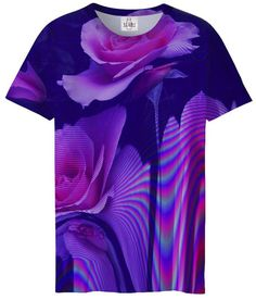 Rose Tee: http://shop.nylonmag.com/collections/whats-new/products/rose-tee #NYLONshop