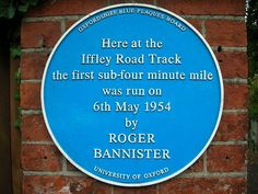 Roger Bannister - Wikipedia, the free encyclopedia