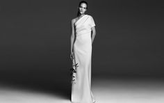 Max Mara Bridal 2016 collection Photoshoot