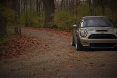 Modded 2008 R56 Mini Cooper S
