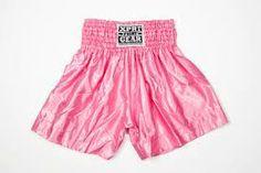 kickboxing shorts female - Google Search