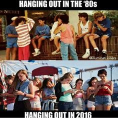 It's pretty sad, really. 1980s Childhood, My Childhood Memories, Hair Metal Bands, Twist And Shout, Kids Growing Up, 90s Nostalgia, 80s Kids, Sarcastic Quotes, Queen