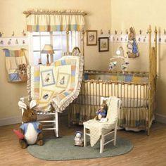 Beatrix Potter nursery