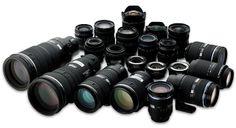 Photoflex.com LiteBlog™: Which Lens is Best?   with photo examples