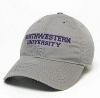 Molly McCarthynorthwestern 2022 · Legacy Relaxed Twill Adjustable Hat Hats 639f24c496f5