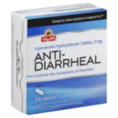 I'm learning all about Shoprite Anti-Diarrheal Original Prescription Strength at @Influenster!