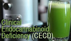 Cannabinoid Deficiency May Explain A Variety Of Health Conditions | Medical Jane