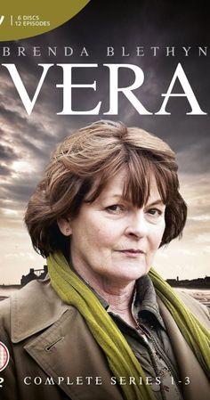Vera (TV Series 2011– )
