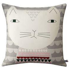 Donna Wilson cushion