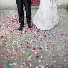 Wedding idea #after ceremony