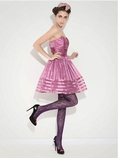 fb9dfed5563 Betsey Johnson lavender organza dress - Google Search