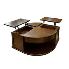 Amazing Loon Peak Canon City Coffee Table With Lift Top | Krafty | Pinterest |  Coffee And House
