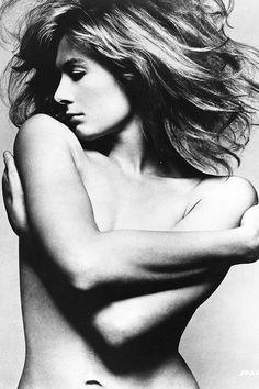 Vanessa Redgrave | Norman Parkinson