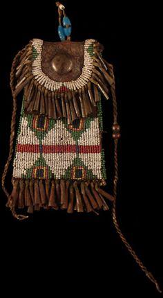 Malcolm Grimmer Art- antique native American work from Native American Regalia, Native American Baskets, Native American Images, Native American Clothing, Native American Beauty, Native American Design, Native American Crafts, Native American Artifacts, Native American Beadwork