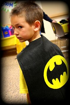 Image detail for -Batman Birthday Party   The Other Day
