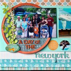 Aquarium page 1