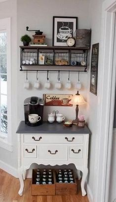 Organization Ideas for the Home_49