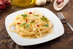 Gotovo za 10 minuta: tri brze tjestenine s tri sastojka - www.dobra-hrana.hr