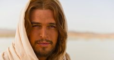 Diogo Morgado.Played Jesus on the series The Bible