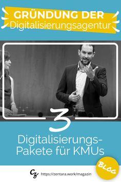 Österreich: Gründung der Digitalisierungsagentur DIA. Vernetzung und Hilfe bei der Digitalisierung von Unternehmen. #digitalisierung #unternehmen #businesstipps